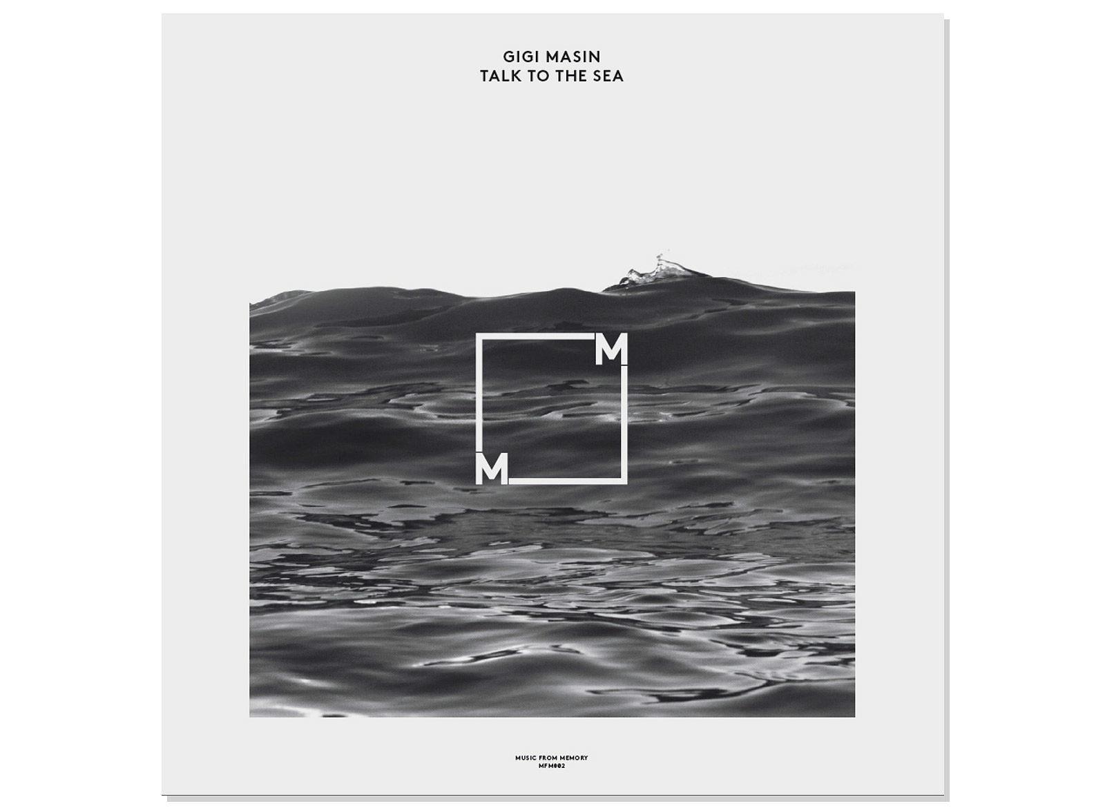 Talk to the Sea, Gigi Masin