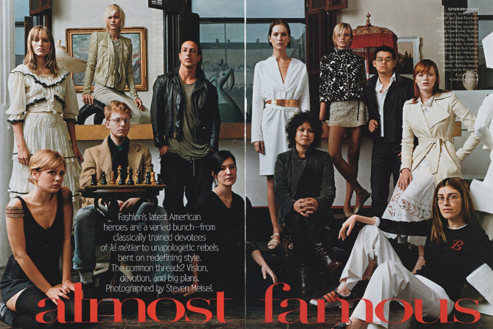 Ravelin Magazine
